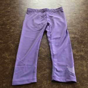 Nike Dry Fit Pants (#2896)